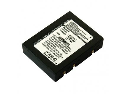 Batéria pre Casio Cassiopeia E-100 Li-Ion 1700 mAh