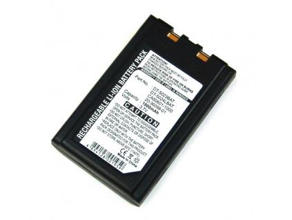 Batéria pre Casio PC IT-70 Li-Ion 1800 mAh