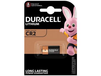 Bateria Duracell CR2