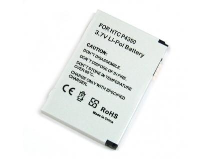 Batéria pre HTC P4350 (BA S190) Li-Polymer tenká