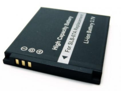 Batéria pre Samsung SLB-07A Li-ion 720 mAh