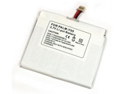 Batéria pre Palm 70/i705/Tungsten C/Tungsten W Li-Polymer