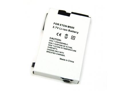 Batéria pre E-TEN M500 Li-Ion