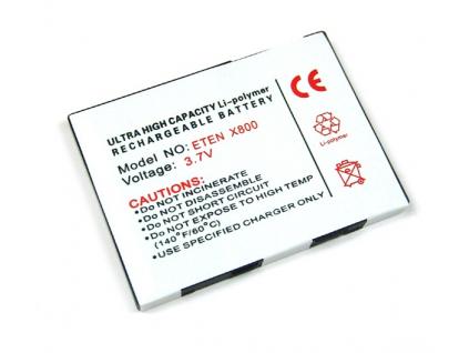 Batéria pre E-TEN X800 Li-Ion