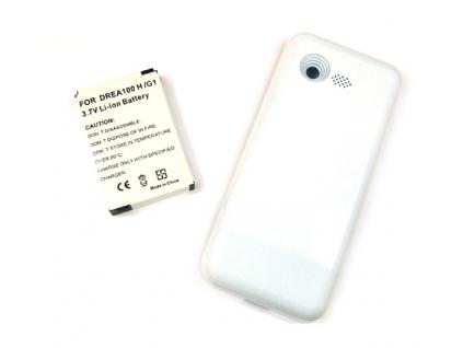 Batéria pre Google G1 Li-Ion tučná + kryt