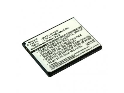 Batéria pre Huawei U8150 IDEOS Li-Ion 1100 mAh