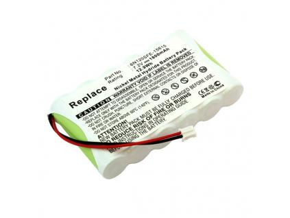 Batéria pre Ingenico Elite 730 NiMH 1800 mAh