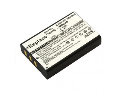 Batéria pre Symbol MC1000 Li-Ion 1800 mAh