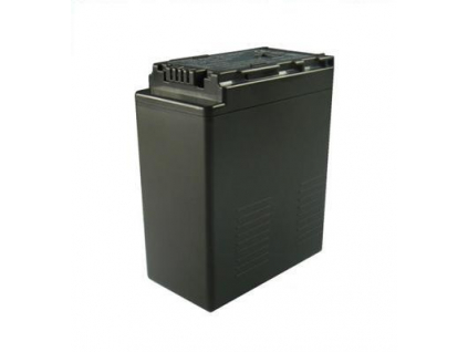 Batéria pre Panasonic VW-VBG6, Li-ion 4800 mAh