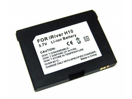 Batéria pre iRiver H10 Li-Ion