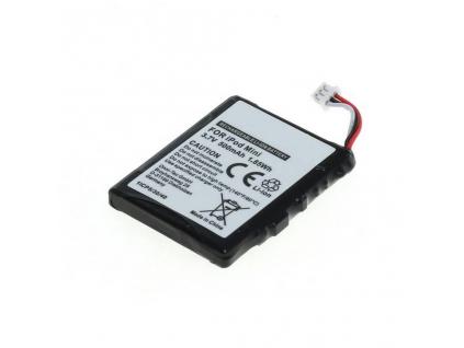 Batéria pre iPod mini Li-Ion 500 mAh