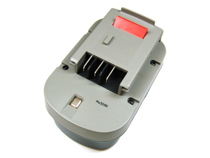 Batéria pre Black & Decker A144 NiMH 3000 mAh