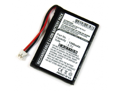 Batéria pre GlobalSat BT-300/BT-308 Li-Ion 1350 mAh