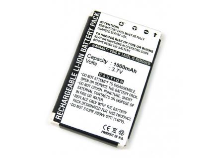 Batéria pre Holux GR-230/Belkin Bluetooth GPS Li-Ion 1000 mAh