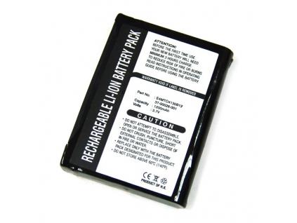 Batéria pre Magellan Roadmate 800/860/980829 Li-Ion 1200 mAh