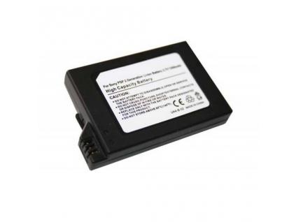 Batéria pre Sony Playstation Lite 2. Generation PSP-S110 1200 mAh Li-ion