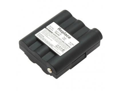 Batéria pre Alan G7 / Midland G7 NiMH 700 mAh
