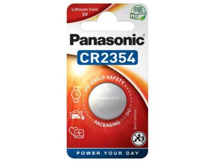 Batéria Panasonic CR2354