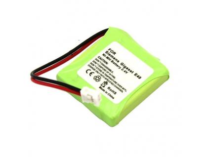 Batéria pre Siemens Gigaset E40
