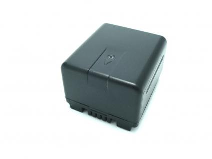 Batéria pre Panasonic VW-VBN130, Li-ion 1050 mAh
