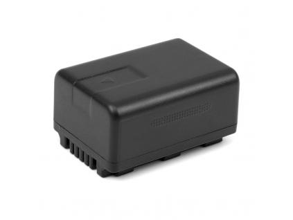 Batéria pre Panasonic VW-VBK180, Li-ion 1600 mAh