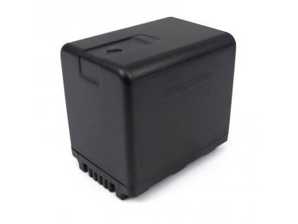 Batéria pre Panasonic VW-VBK360, Li-ion 3400 mAh