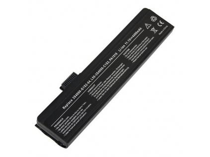 Batéria pre Fujitsu Siemens Amilo Li1818 Li1820 Pi1505 Pi1506 Pi1510 Pi 2515 PA1510 4400 mAh