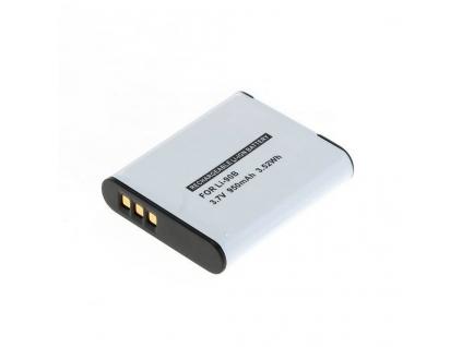 Batéria pre Olympus LI 90B, LI 92B Li ion 950 mAh