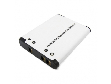 Batéria pre Nikon EN-EL19, Li-ion 700 mAh