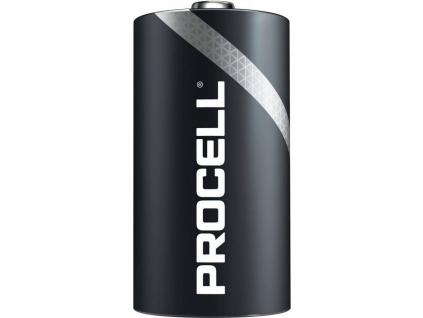Batéria Duracell Industrial (PROCELL) LR20 D 1.5 V