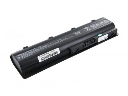 Batéria kompatibilná s HP G32 / G42 / G62 / G72 / CQ32 / CQ42 / CQ56 / CQ62 / CQ72 4400 mAh