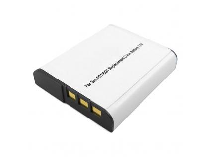 Batéria pre Sony NP-FG1, Li-ion 900 mAh