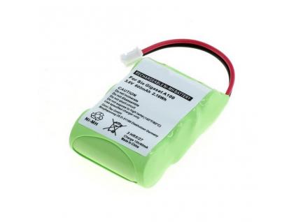 Batéria pre Philips Xalio, Aloris, Siemens Gigaset 100, 200, A100, A110 600 mAh