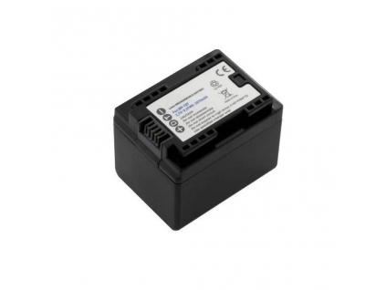 Batéria pre Canon BP-727, Li-ion 2400 mAh