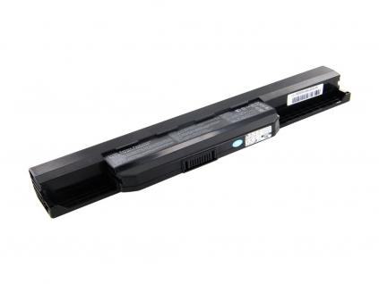 Batéria kompatibilná s Asus A32-K53, A42-K53 4400 mAh 10.8 V