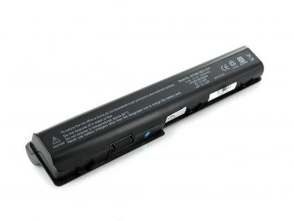 Batéria kompatibilná s HP Pavilion dv7, dv8, HP HDX Li-Ion 6600 mAh