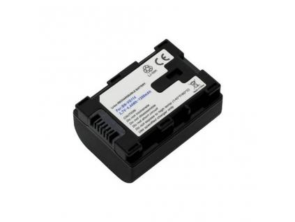 Batéria pre JVC BN-VG114 Li-ion 1200 mAh
