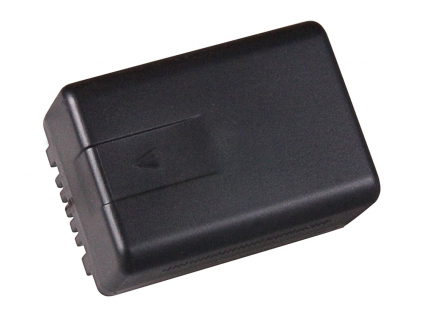 Batéria pre Panasonic VW-VBT190 Li-ion 1500 mAh