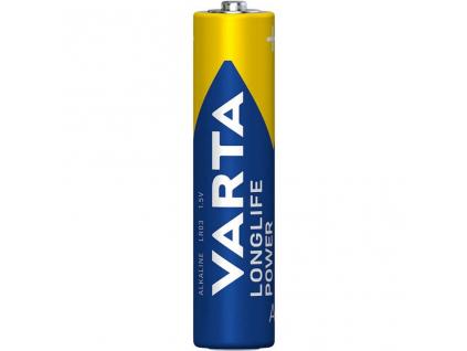 Batérie Varta Longlife Power (High Energy) AAA R03 4903 4 ks blister