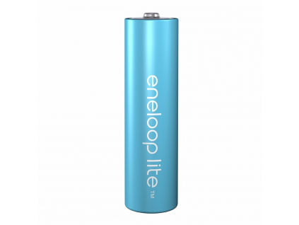 Batérie Panasonic eneloop LITE AA 1.2V 950 mAh 1 ks