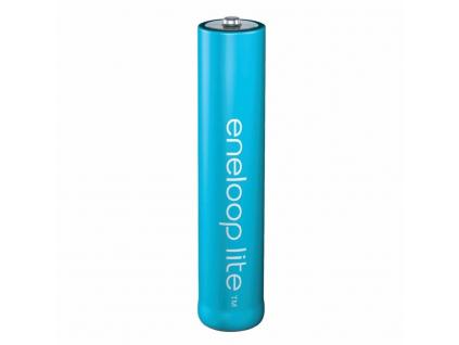 Batérie Panasonic eneloop LITE AAA 1.2V 550 mAh 1 ks
