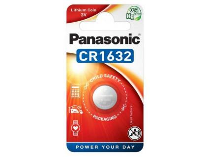 Batéria Panasonic CR1632