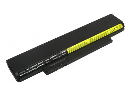 Batéria pre Lenovo ThinkPad E120, X121e, X130e 5200 mAh Li-ion