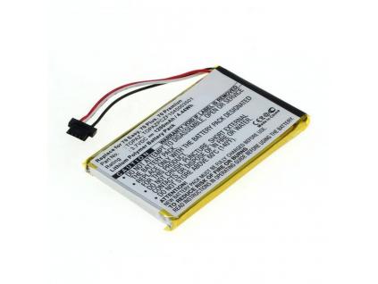 Batéria pre Navigon 70 Li Polymer 1200 mAh