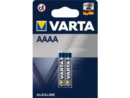 Batéria Varta LR61 / AAAA (Mini) (4061) 2 ks