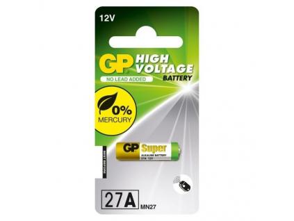 Batéria do diaľkového ovládania GP 27A MN27