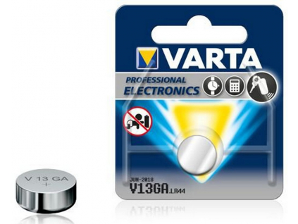 Bateria Varta V13GA