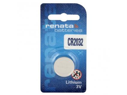 Batéria Renata CR2032