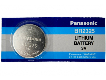 Batéria Panasonic BR2325