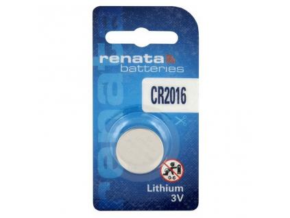 Batéria Renata CR2016
